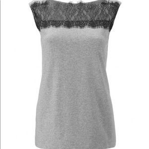 Cabi Lacey Tee